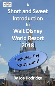 A short and sweet introduction to walt disney world resort 2018 a short and sweet introduction to walt disney world resort 2018 fandeluxe Choice Image